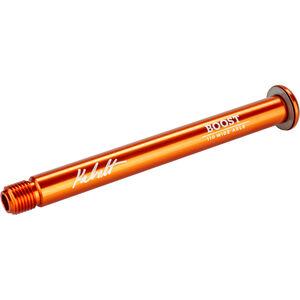 Fox Racing Shox Stechachse 15x110mm Kabolt orange orange