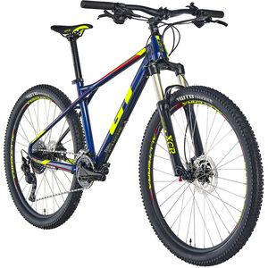 """GT Bicycles Avalanche Elite 27,5"""" NVY bei fahrrad.de Online"""