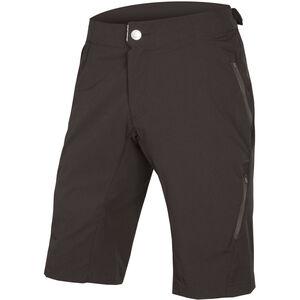 Endura SingleTrack Lite II Shorts Herren black bei fahrrad.de Online