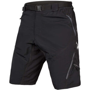 Endura Hummvee Lite II Shorts Men black