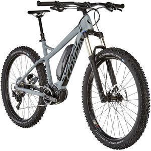 Conway eMT 327 Plus Grey Matt/Black bei fahrrad.de Online