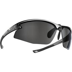 Bliz Motion M5 Brille metallic black/smoke with silver mirror metallic black/smoke with silver mirror