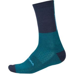 Endura BaaBaa Merino Winter Socken Single Herren king fisher king fisher