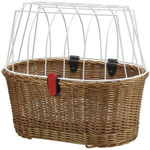 KlickFix Doggy Basket Korbklip bast bast