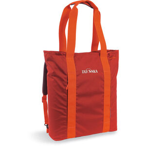Tatonka Grip Bag redbrown redbrown