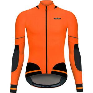 Etxeondo Sekur Jacket Herren orange orange