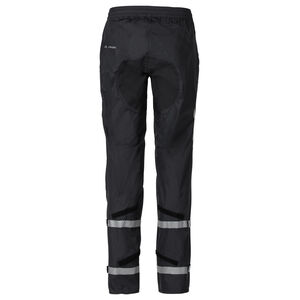 VAUDE Luminum Performance Pants Damen black black