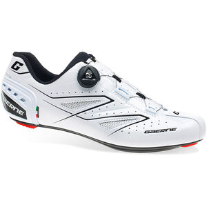 Gaerne Carbon G.Tornado Road Cycling Shoes Herren white white