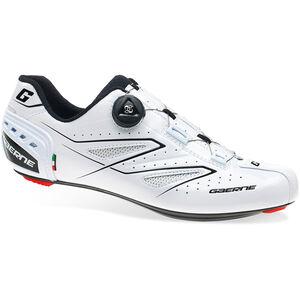 Gaerne Carbon G.Tornado Road Cycling Shoes white