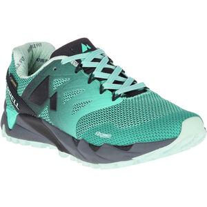 Merrell Agility Peak Flex 2 GTX Shoes Damen superwash superwash