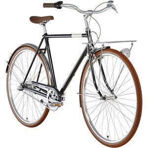 Creme Caferacer Uno Men classic black bei fahrrad.de Online