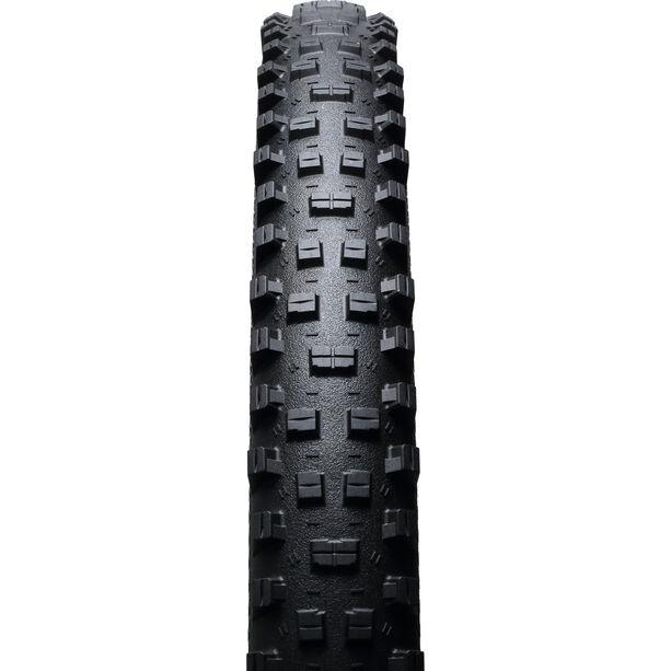 Goodyear Newton-ST EN Ultimate Faltreifen 66-584 Tubeless Complete Dynamic R/T e25 black