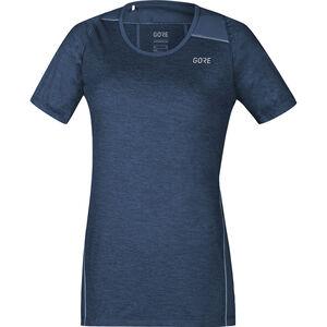 GORE WEAR R3 Shirt Damen deep water blue deep water blue