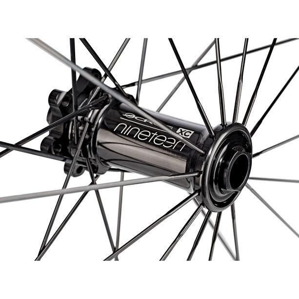 "ACROS XC Race C Laufradsatz 29"" Lucky Jack TA15 X12"