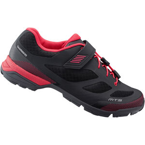 Shimano SH-MT501 Shoes Damen black black