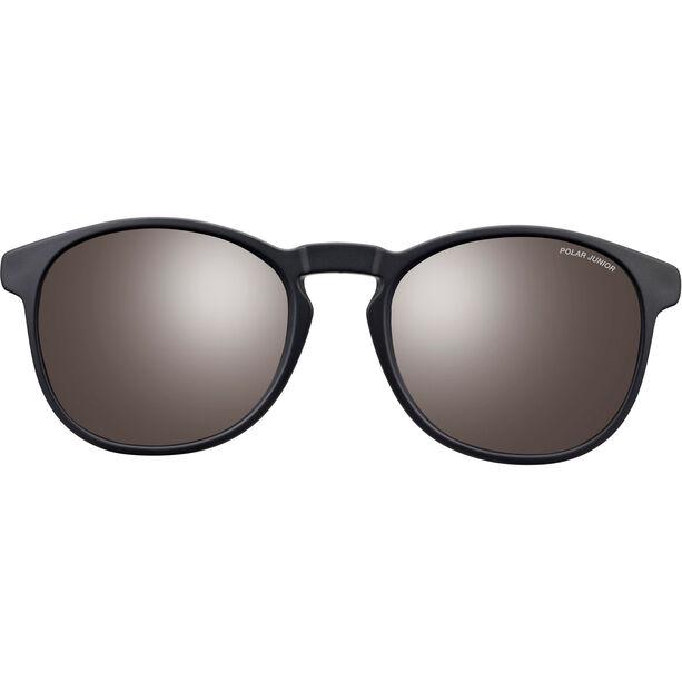 Julbo Fame Polar Sunglasses 10-15Y Kinder matt black-gray