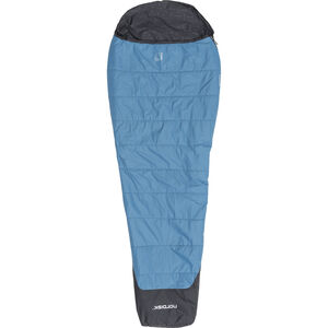 Nordisk Canute +10° Sleeping Bag M real teal/black bei fahrrad.de Online