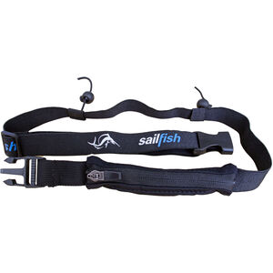 sailfish Racenumberbelt Pocket black black
