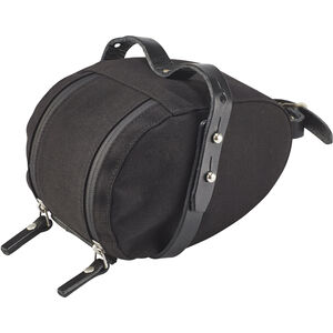 Brooks Isle of Wight Saddle Bag Medium black bei fahrrad.de Online