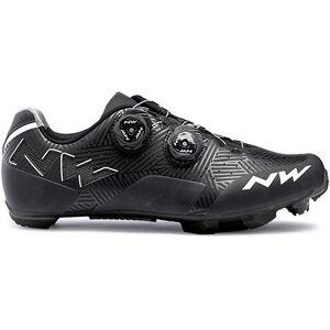 Northwave Rebel Shoes Men black/white