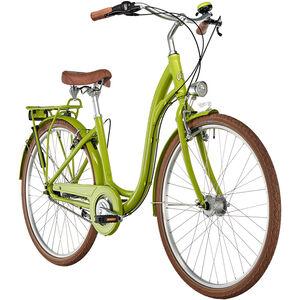 Kalkhoff City Glider 7R Comfort wasbigreen bei fahrrad.de Online