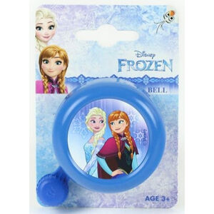 Diverse Frozen Glocke Kinder blau blau