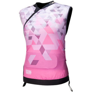 Amplifi Cortex Polymer Jacket Protector Women pink