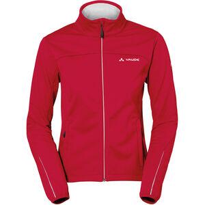 VAUDE Wintry III Jacket Women indian red bei fahrrad.de Online