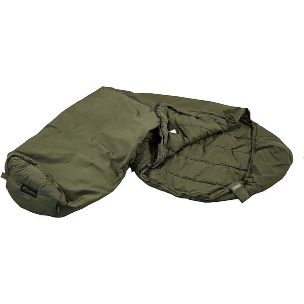 Carinthia Tropen Sleeping Bag L olive