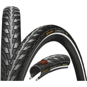 "Continental Contact Reifen SafetySystem Breaker 20"" Draht"