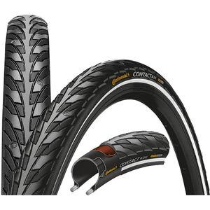 "Continental Contact SafetySystem Breaker 28"" Draht Reflex bei fahrrad.de Online"