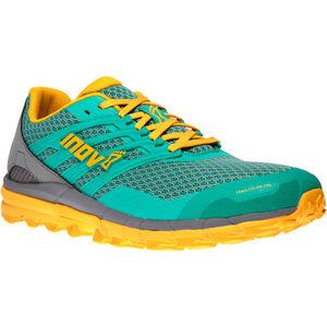 inov-8 Trailtalon 290 Schuhe Damen teal/grey/yellow teal/grey/yellow