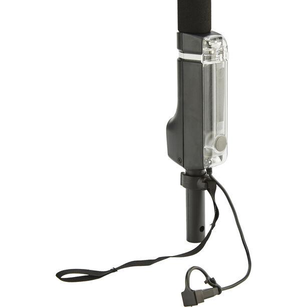 Croozer Schiebebügel mit Sensorlicht Austauschschiebebügel für Kid Plus / Kid for 2 ab 2009 Kinder