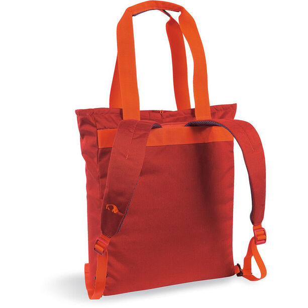 Tatonka Grip Bag redbrown