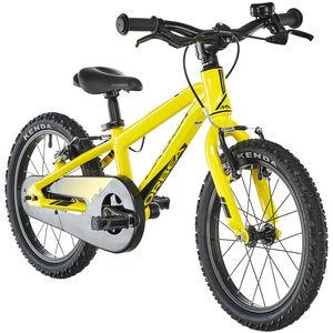 """ORBEA MX 16"""" yellow bei fahrrad.de Online"""
