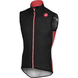 Castelli Pro Light Wind Vest Men black