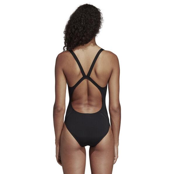 adidas Pro 3-Stripes Swimsuit Damen