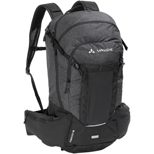 VAUDE eBracket 28 Backpack black