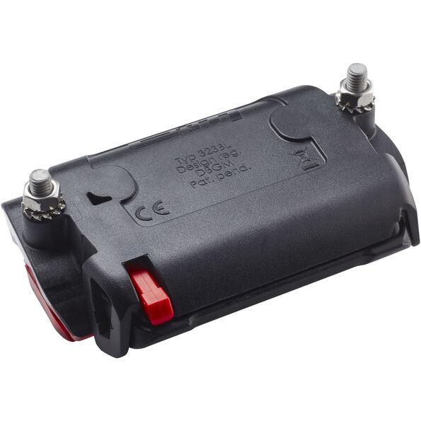 Busch + Müller Toplight Line Batterie-Rücklicht senso 80mm