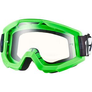 100% Strata Goggles arkon-clear arkon-clear