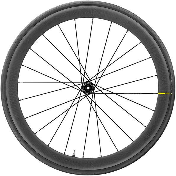 Mavic Cosmic Pro Carbon UST Vorderrad Disc CL