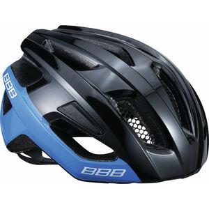 BBB Kite BHE-29 Helmet black/blue black/blue