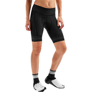 2XU Elite Cycle Shorts Damen black/black black/black