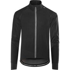 Löffler Milano WS Superlite Bike Zip-Off Jacke Herren schwarz
