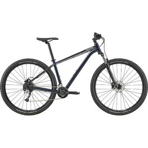 """Cannondale Trail 7 27.5"""" midnight blue midnight blue"""
