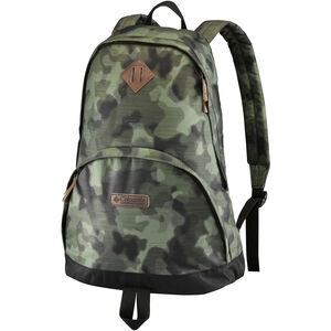 Columbia Classic Outdoor Daypack 20l peatmoss lined camo peatmoss lined camo