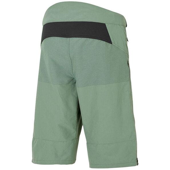 Ziener Efron X-Function Knee Long Shorts