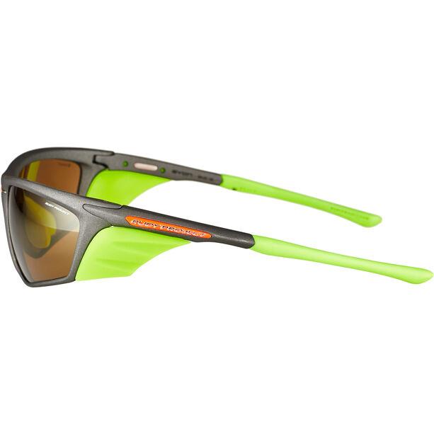 Rudy Project Zyon Glasses graphite/bronze