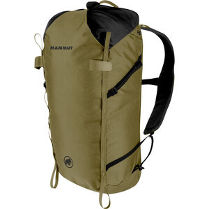 Mammut Trion 18 Backpack Kinder olive