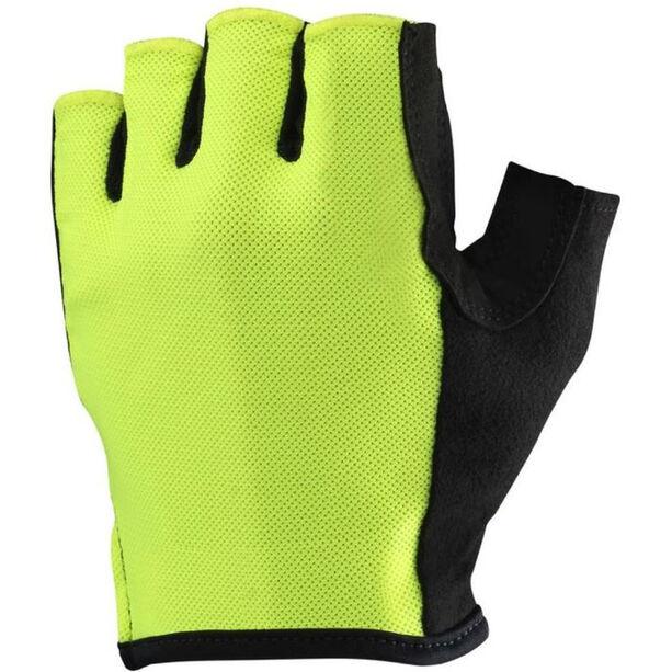 Mavic Essential Mittens safety yellow